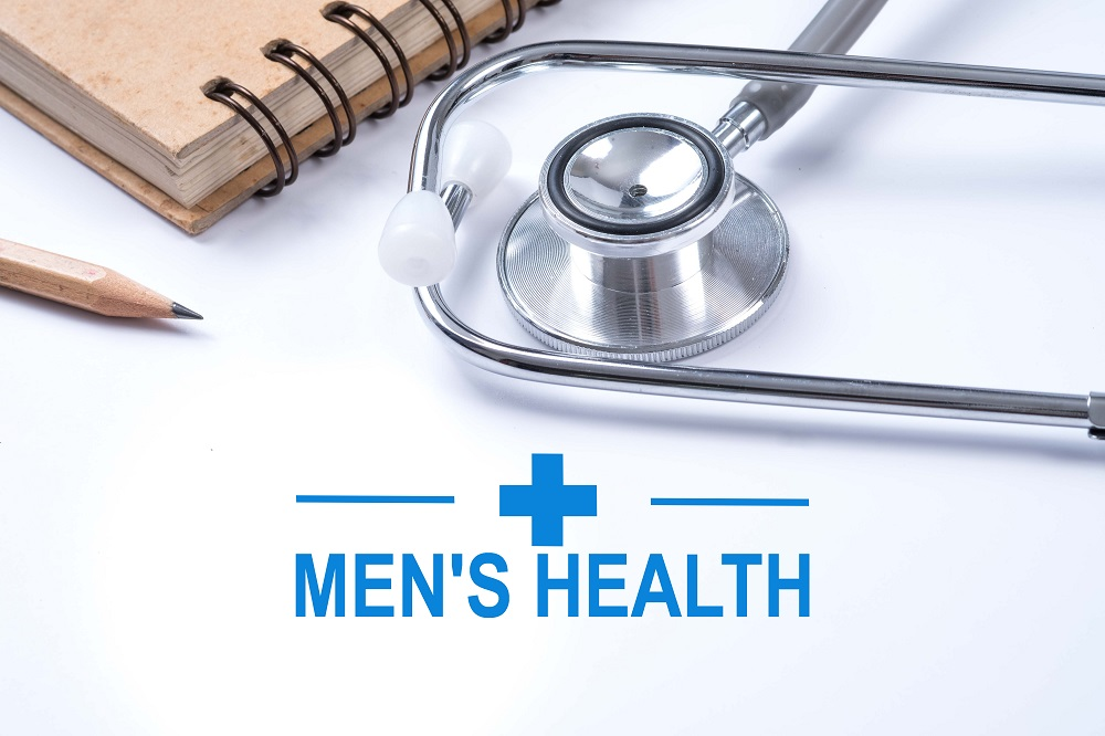 , What's the Latest in Men's Health?