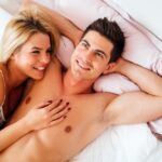 , SMH Article: When men reveal their intimate side