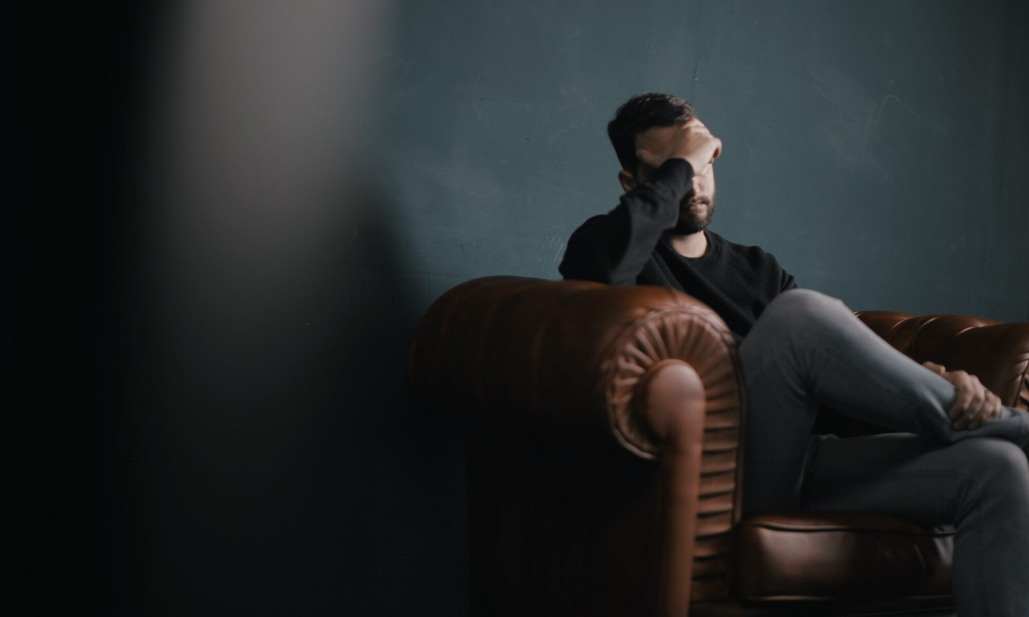 , Stress and Anxiety: How It Affects Erectile Dysfunction