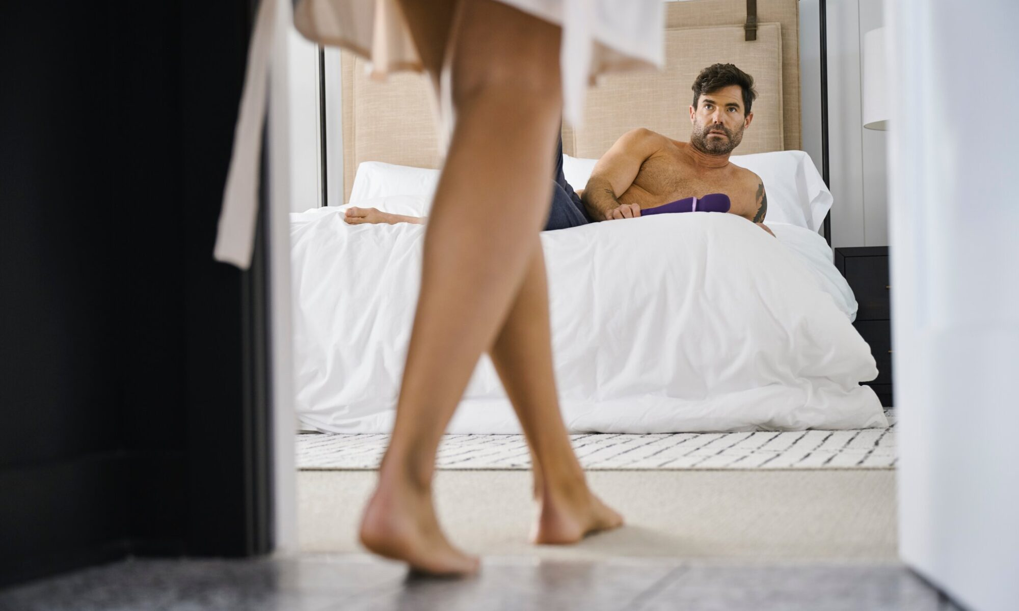 , How Can I Help My Partner With Premature Ejaculation?
