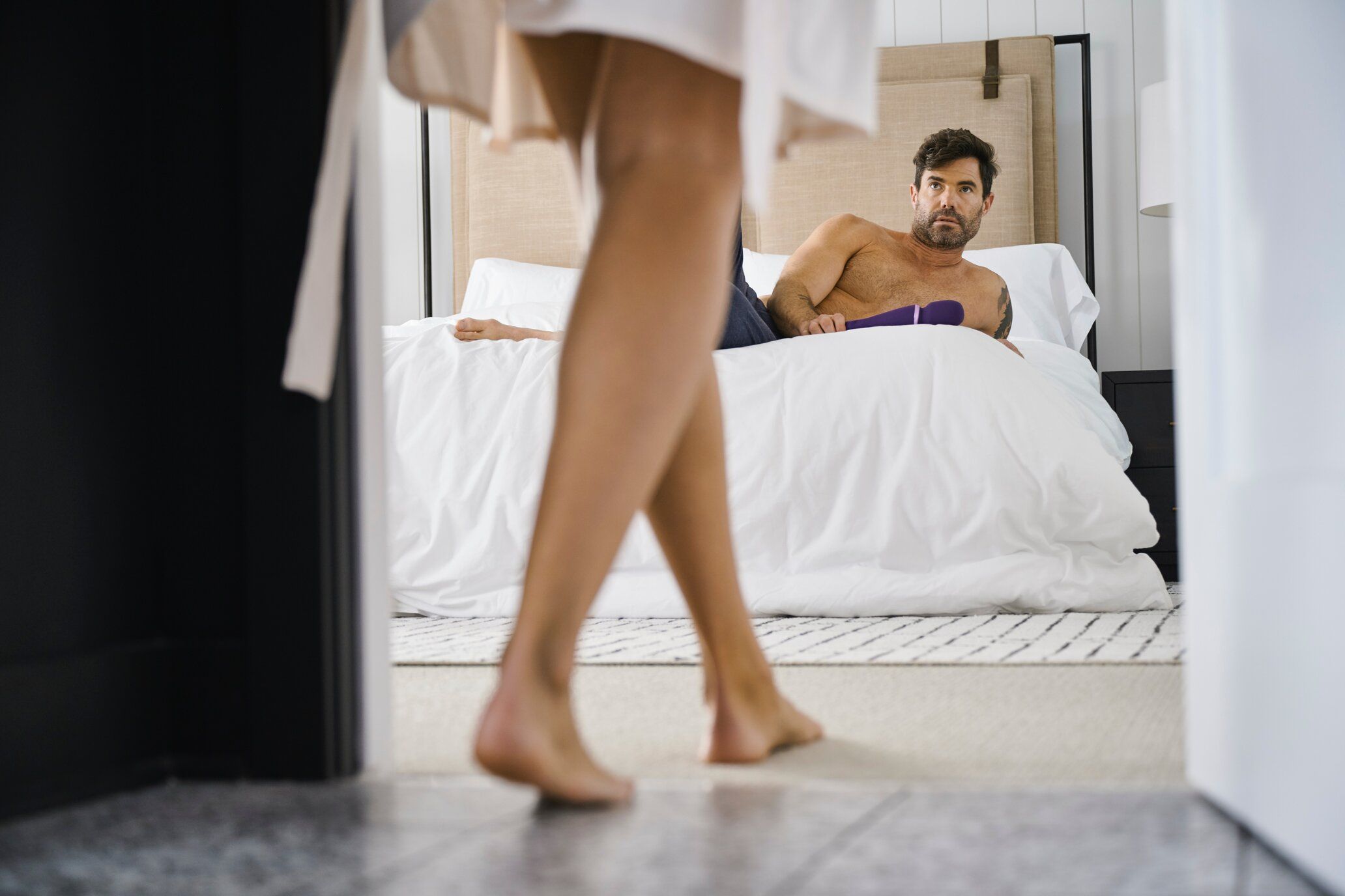 , The Difference Between Ejaculation and Orgasm