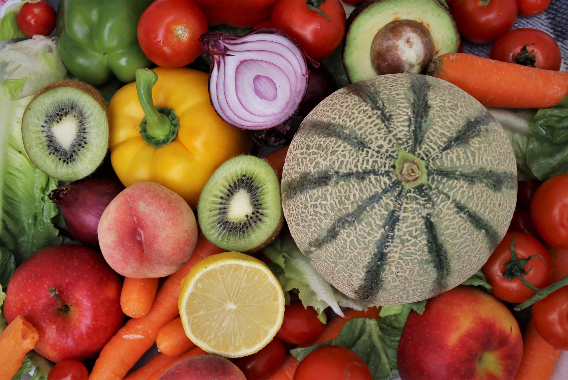 , Our Nutritionist gives us the low down on how to help fight inflammation